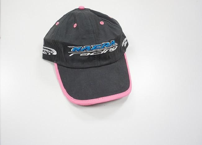 Nacra cap pink